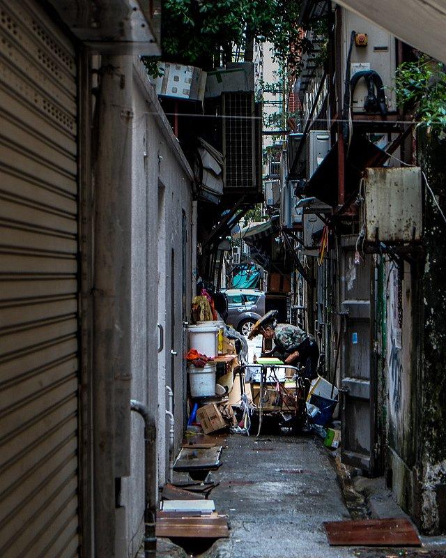 Hong Kong series