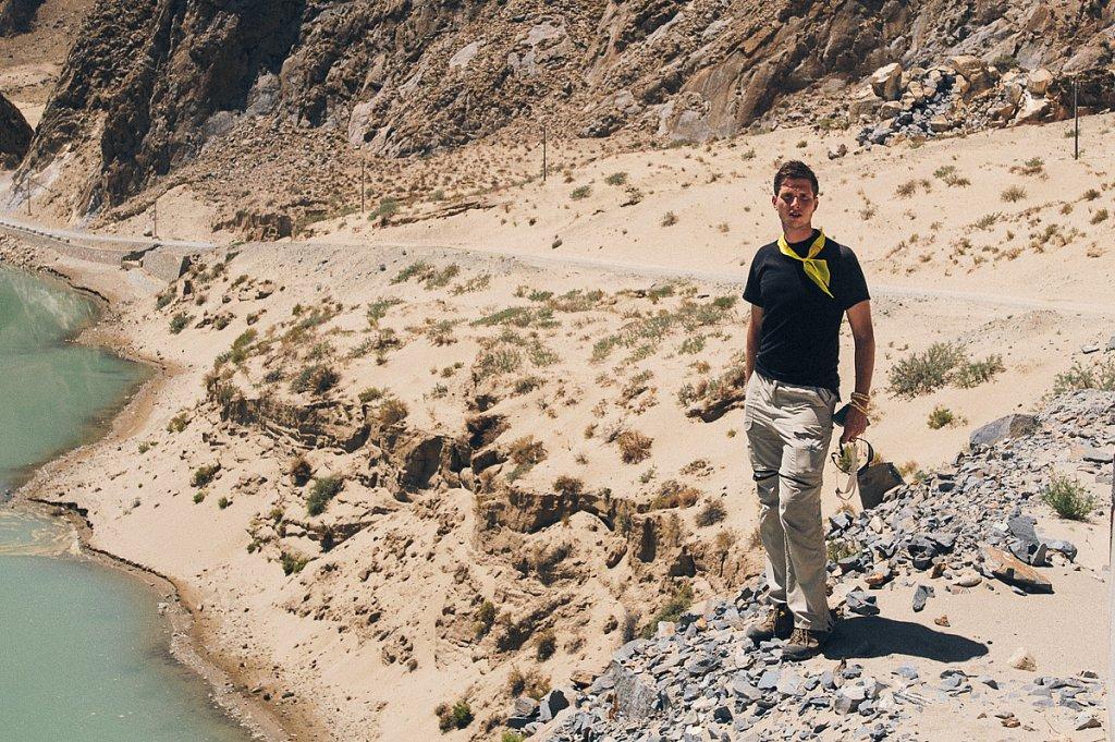 Тибет, Самье. Июнь 2010г.
