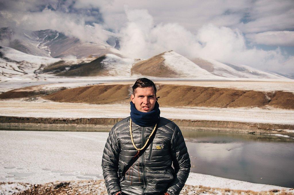 Тибет. Апрель 2012г.